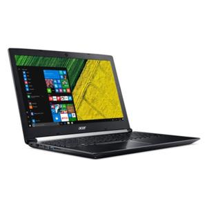 Acer Aspire 7 A715-71G 15,6´´FHD IPS i7-7700HQ 8GB/1TB+512GB SSD GTX 1050Ti Win10