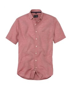 6511e6b8ebaa Herren Cityhemd in körpernaher Passform von AWG Mode für 15,00 ...