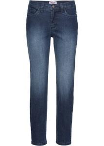 Verkürzte Stretch-Jeans CLASSIC