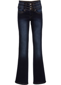 "Shaping-Stretch-Jeans ""Bauch- Beine- Po"" , BOOTCUT"
