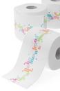 Bild 2 von Sanft&Sicher Toilettenpapier Saison 3lg 8x150Bl