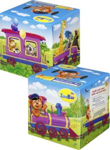 SauBär Kids Taschentücher Box