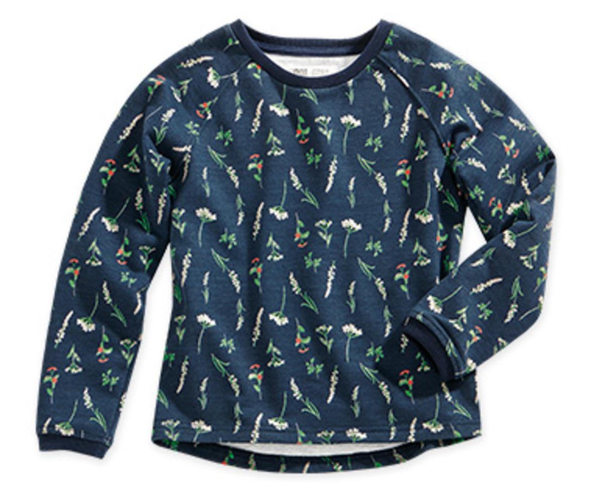 Bild 2 von alive®  Kinder-Sweatshirt