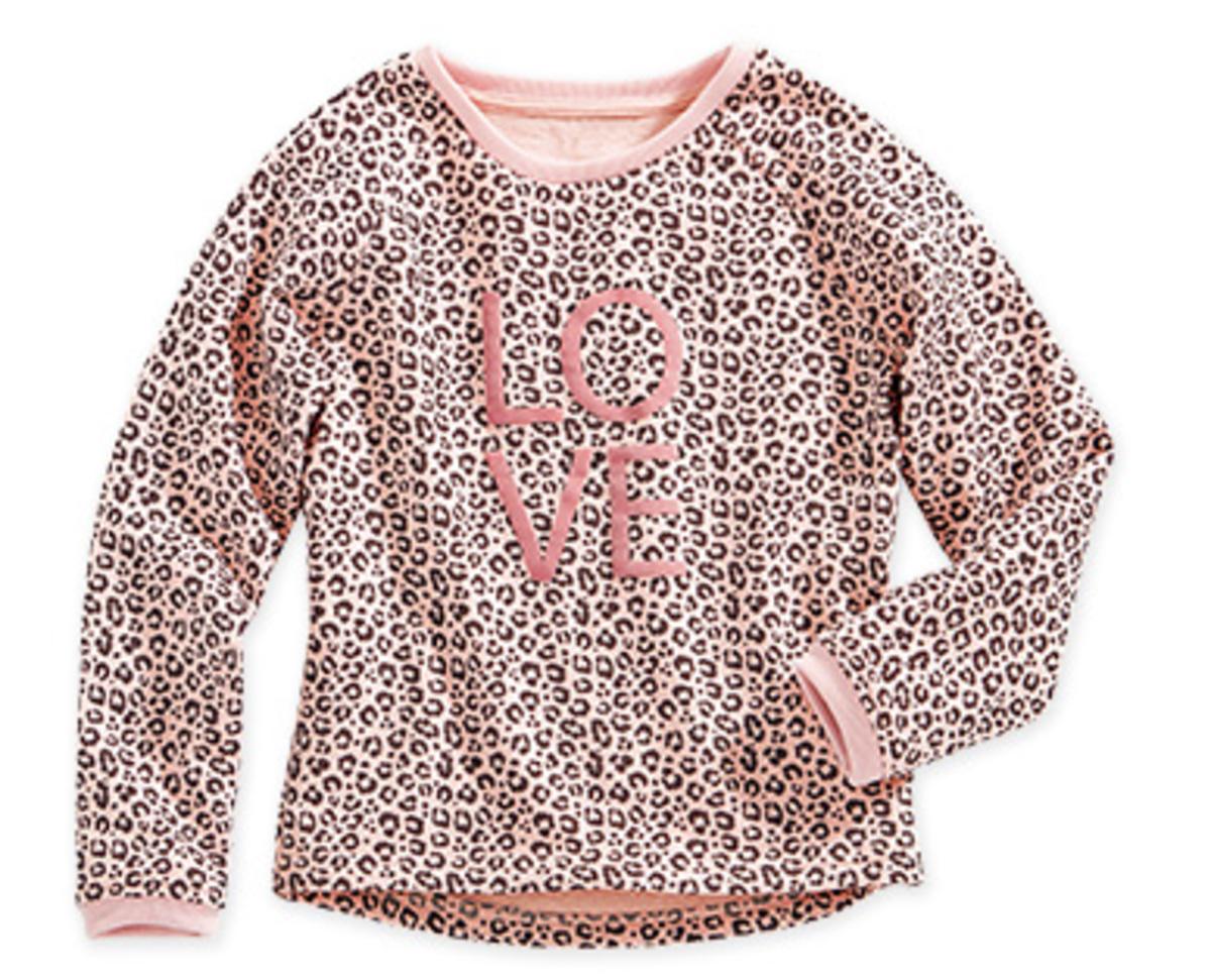 Bild 3 von alive®  Kinder-Sweatshirt