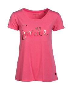 Eibsee Sport - Fitness T-Shirt mit Frontdruck