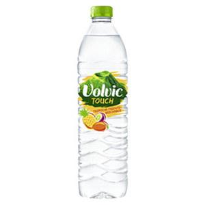 Volvic Touch versch. Sorten, 1,5 Liter, jede Flasche