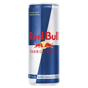 Red Bull Energy Drink* oder Organics (*koffeinhaltig), versch. Sorten, jede 250-ml-Dose
