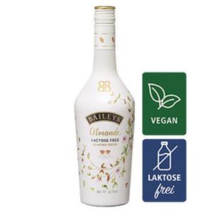 Baileys Almande 13% Vol., jede 0,7-l-Flasche