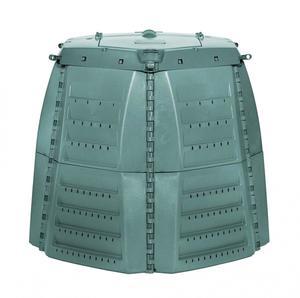 THERMO-STAR Komposter 1000 L grün
