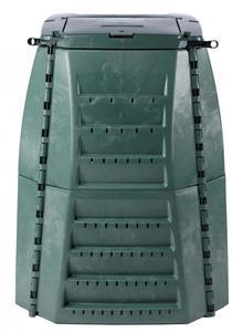 THERMO-STAR Komposter 400 L grün