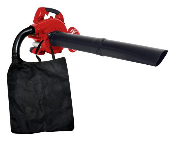 Matrix Laubsauger Benzin GLB 26