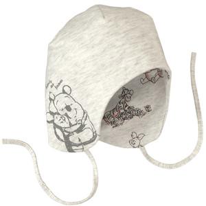Winnie Puuh Wendemütze mit Bindebändern