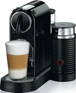 DeLonghi NESPRESSO Kapsel-Kaffeeautomat Citiz & Milk