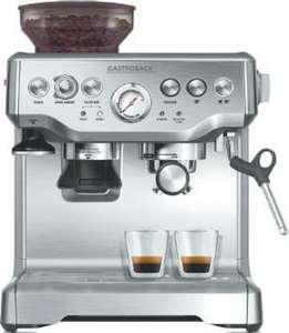 GASTROBACK Siebträger Design Espresso  Advanced Pro G S