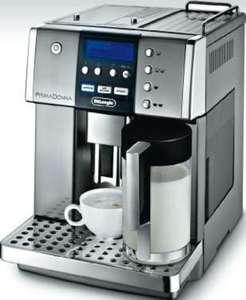 DeLonghi Kaffeevollautomat ESAM 6600 PrimaDonna