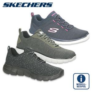 Damen- oder Herren-Sneaker perfekte Passform und leichter Tragekomfort, ausgestattet mit einer Memory Foam Damen: 36 - 41 Herren: 41 - 46