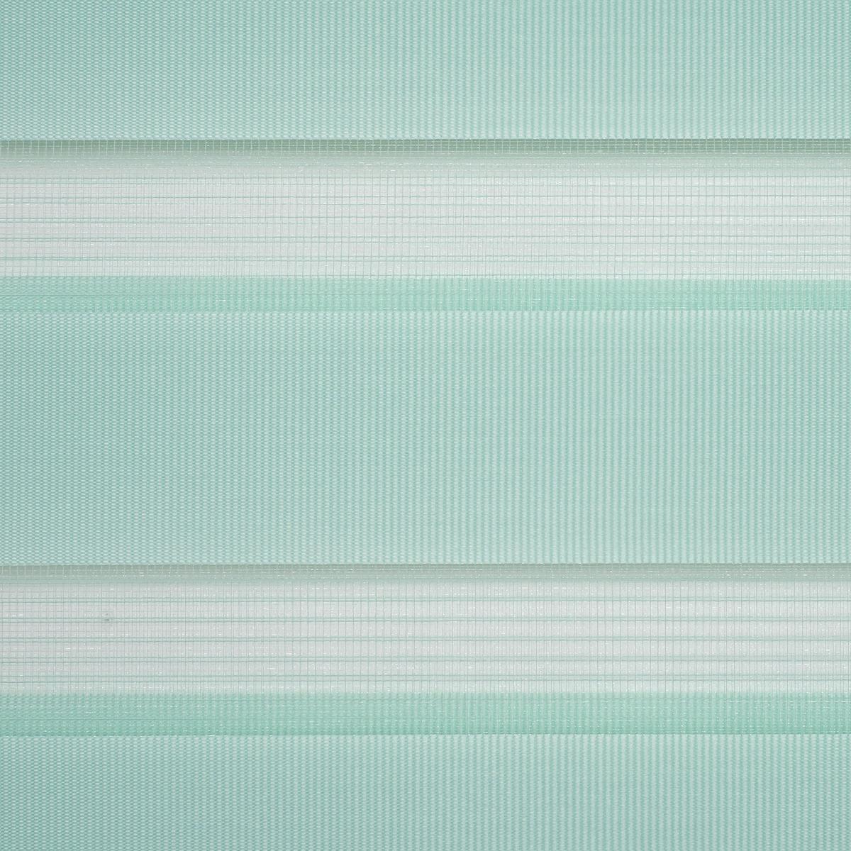 Bild 4 von Bella Casa Duo-Rollo mini, Klemmfix Doppelrollo, pastellgrün, Rollo 45 x 160 cm (B x H)