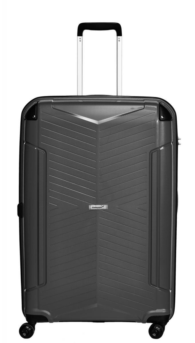 """Bild 2 von Packenger Koffer """"Silent"""" Hartschale XL"""