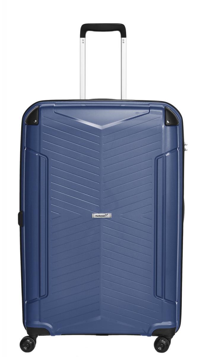 """Bild 1 von Packenger Koffer """"Silent"""" Hartschale XL"""