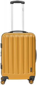 """Packenger Hartschalen Koffer """"Velvet"""" L"""