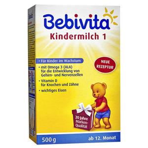 Bebivita Kindermilch 1 6.90 EUR/1 kg