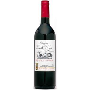 Château de la Vieille Tour Les Charmes Bordeaux Supérieu 7.99 EUR/1 l