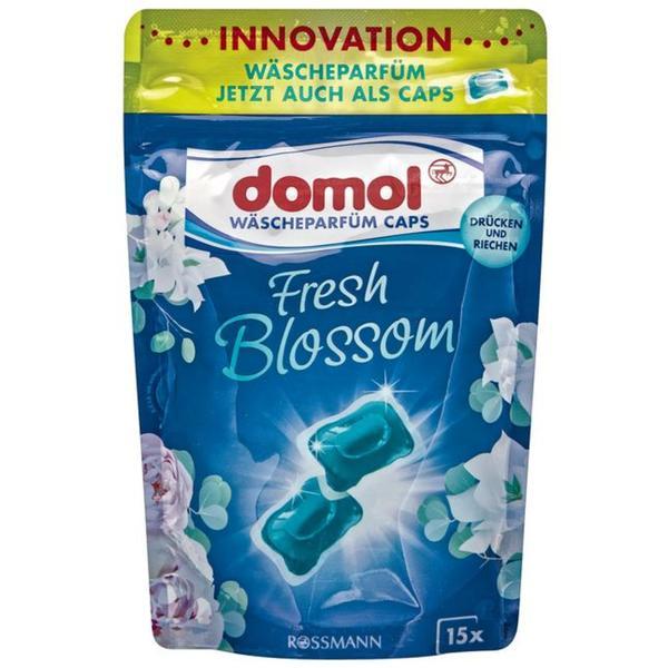 domol Wäscheparfüm Caps Fresh Blossom