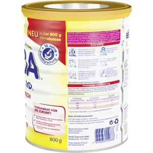 BEBA OPTIPRO Kindermilch ab dem 2. Geburtstag 15.56 EUR/1 kg