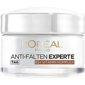 L'Oréal Paris Anti-Falten Experte 65+ Feuchtigkeitspfl 9.90 EUR/100 ml