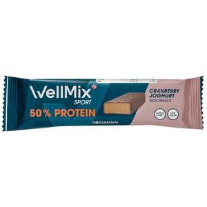 WellMix Sport Riegel Cranberry Joghurt 1.98 EUR/100 g