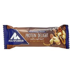 Multipower Protein Delight Riegel Salty Peanut, Caramel 3.40 EUR/100 g
