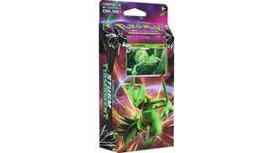 Pokemon -Sammelkartenspiel - Themendeck 45047