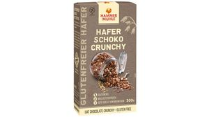 HAMMERMÜHLE Schoko Crunchy