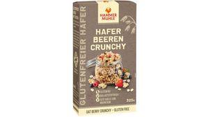 HAMMERMÜHLE Beerencrunchy