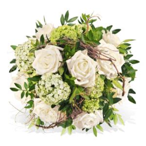 Liebevolle Grüße - Fleurop Blumenversand
