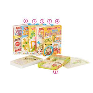 """Kartenspiel """"Abenteuer Schule"""""""