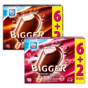 Riva Bigger Joghurt Himbeer / Choco XXL