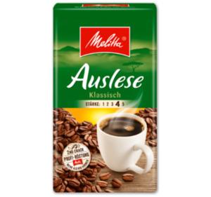 MELITTA Kaffee