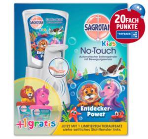 SAGROTAN No Touch Kids Starter-Set