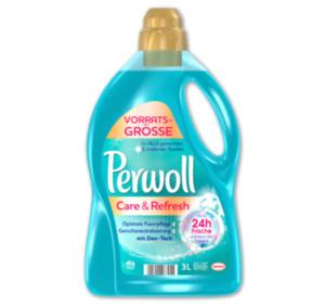 PERWOLL Colorwaschmittel