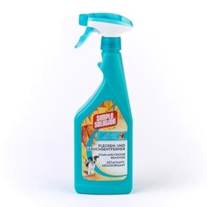 Bramton Simple Solution Flecken und Geruchsentferner