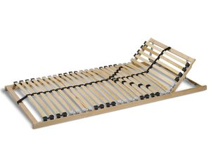 LIVARNO LIVING® 7-Zonen-Lattenrost, 90 x 200 cm