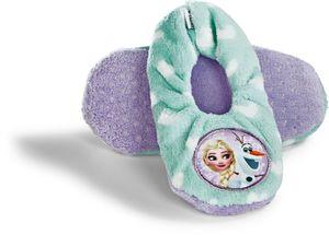 Kinder Hausschuhe - Frozen Gr. 23-26