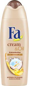 Fa Duschgel Cream&Oil Kakaobutter&Cocosöl