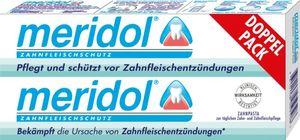 meridol Original Zahnpasta Doppelpack