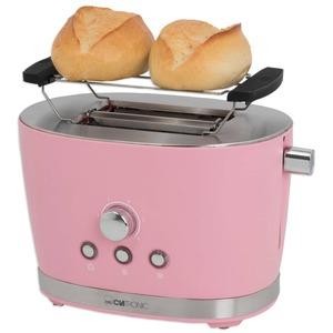 BOMANN Toaster TA 3690 - rosa