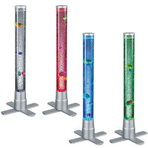 LAMPURA LED-Sprudelleuchte - mit Farbwechsel