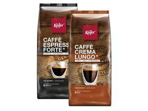 Käfer Caffè Ganze Bohnen