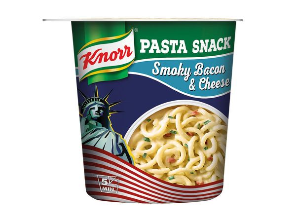 Knorr Snack Bar