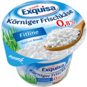 Exquisa Körniger Frischkäse